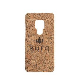 Huawei Mate 20 Cork phone case - KURQ