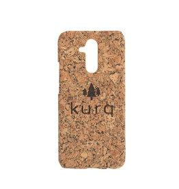 Huawei Mate 20 Lite Kurk telefoonhoesje - KURQ