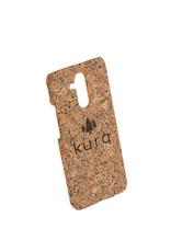 KURQ - Cork phone case for Huawei Mate 20 Lite