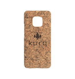 Huawei Mate 20 Pro Cork phone case - KURQ