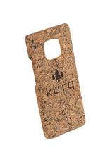 KURQ - Cork phone case for Huawei Mate 20 Pro