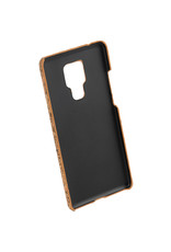 KURQ - Cork phone case for Huawei Mate 20 X
