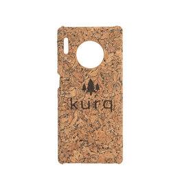 Huawei Mate 30 Pro cork phone case - KURQ