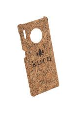 KURQ - Kurk telefoonhoesje voor Huawei Mate 30 Pro