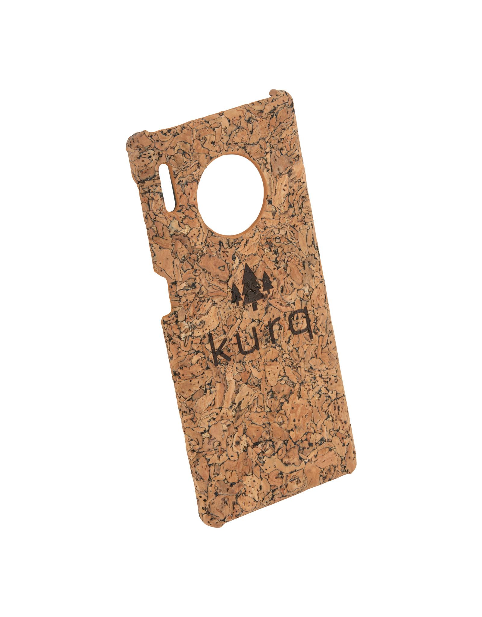 KURQ - Cork phone case for Huawei Mate 30 Pro