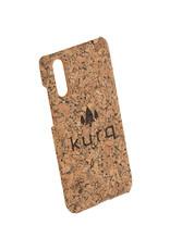 KURQ - Kurk telefoonhoesje voor Huawei P20