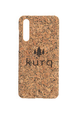 KURQ - Kurk telefoonhoesje voor Huawei P20 Pro