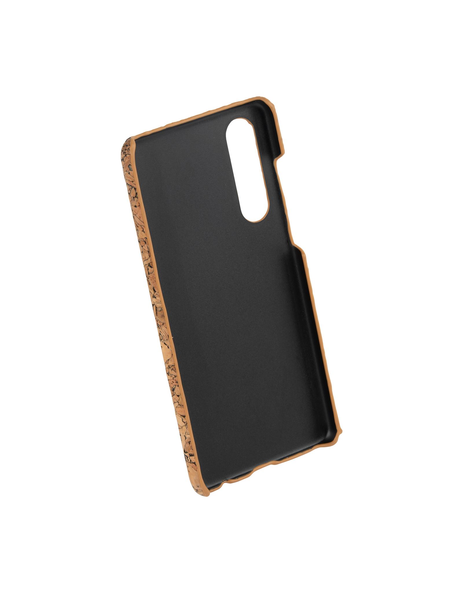 KURQ - Cork phone case for Huawei P30