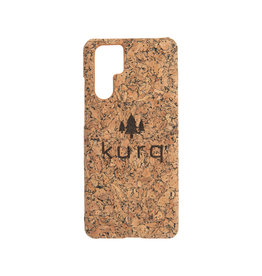 Huawei P30 Pro Cork phone case - KURQ