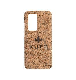 Huawei P40 Pro Cork phone case - KURQ