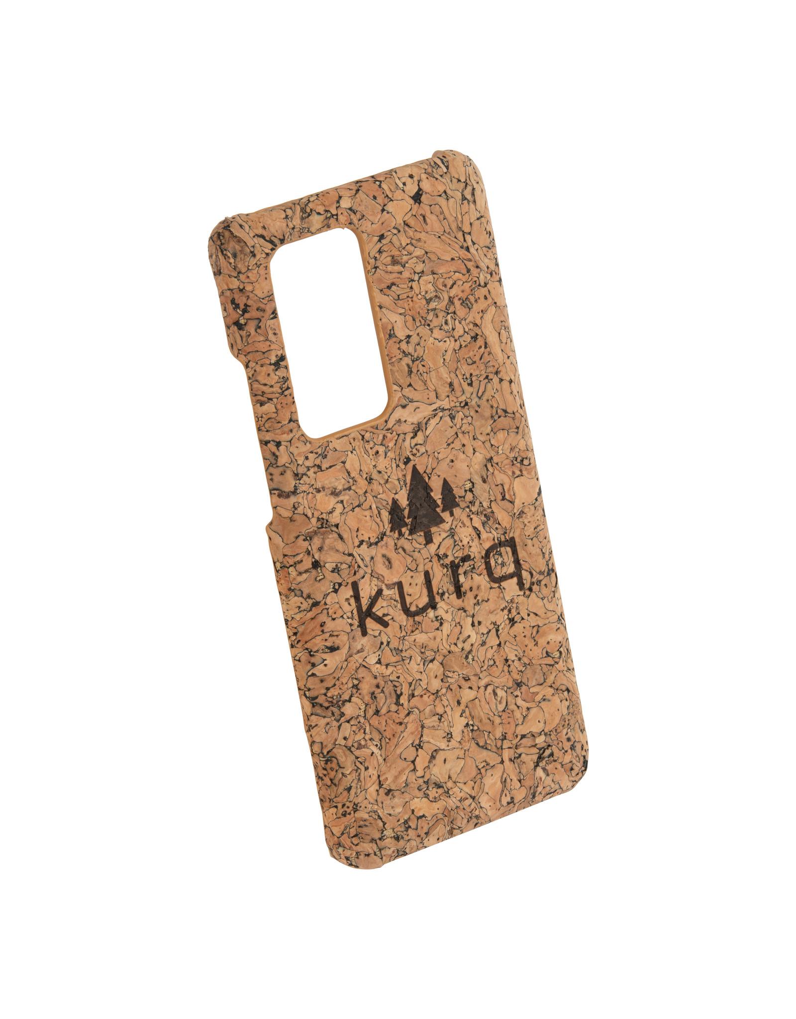 KURQ - Kurk telefoonhoesje voor Huawei P40 Pro
