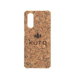 KURQ - Oppo Find X2 cork phone case