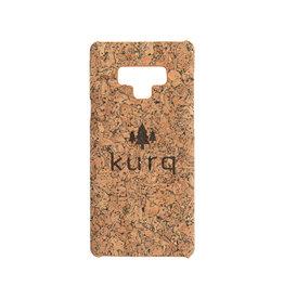 Samsung Note 9 Kurk telefoonhoesje - KURQ