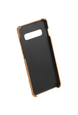 KURQ - Cork phone case for Samsung S10 Plus