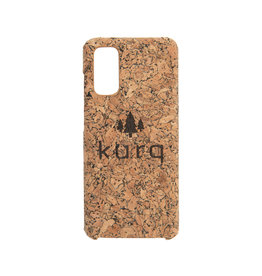 Samsung S20 kurk telefoonhoesje - KURQ