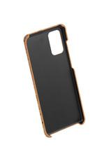 KURQ - Kurk telefoonhoesje voor Samsung S20 Plus