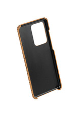 KURQ - Cork phone case for Samsung S20 Ultra