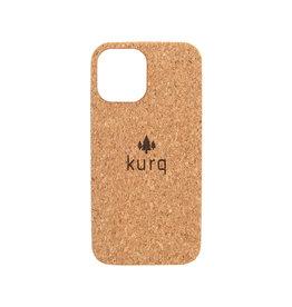 iPhone 12 Pro Max Kurk telefoonhoesje -  KURQ
