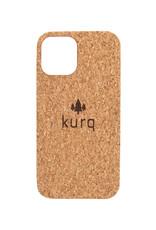 iPhone 12/12 Pro Kurk phone case -  KURQ