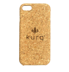 Cork phone case  for iPhone 7, iPhone 8 & iPhone SE 2020