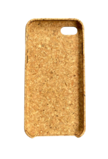 KURQ - Kurk telefoonhoesje voor  iPhone 7, iPhone 8 & iPhone SE 2020