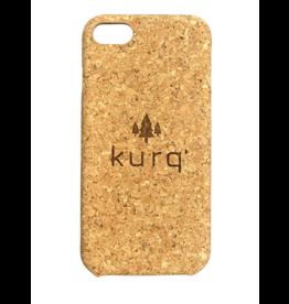 Cork phone case for iPhone 7 Plus & iPhone 8 Plus
