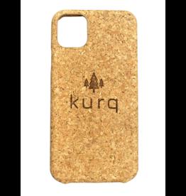 iPhone 11 Cork phone case - KURQ  - Copy