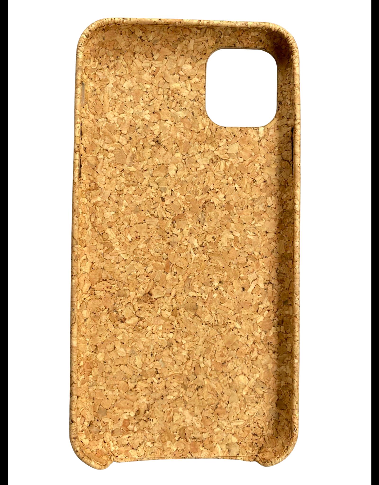 KURQ - Cork phone case for iPhone 11 - Copy