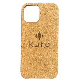 Cork phone case for iPhone 12 Pro Max