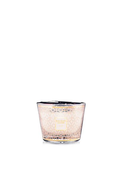 BAOBAB COLLECTION - Candle Women Max 10