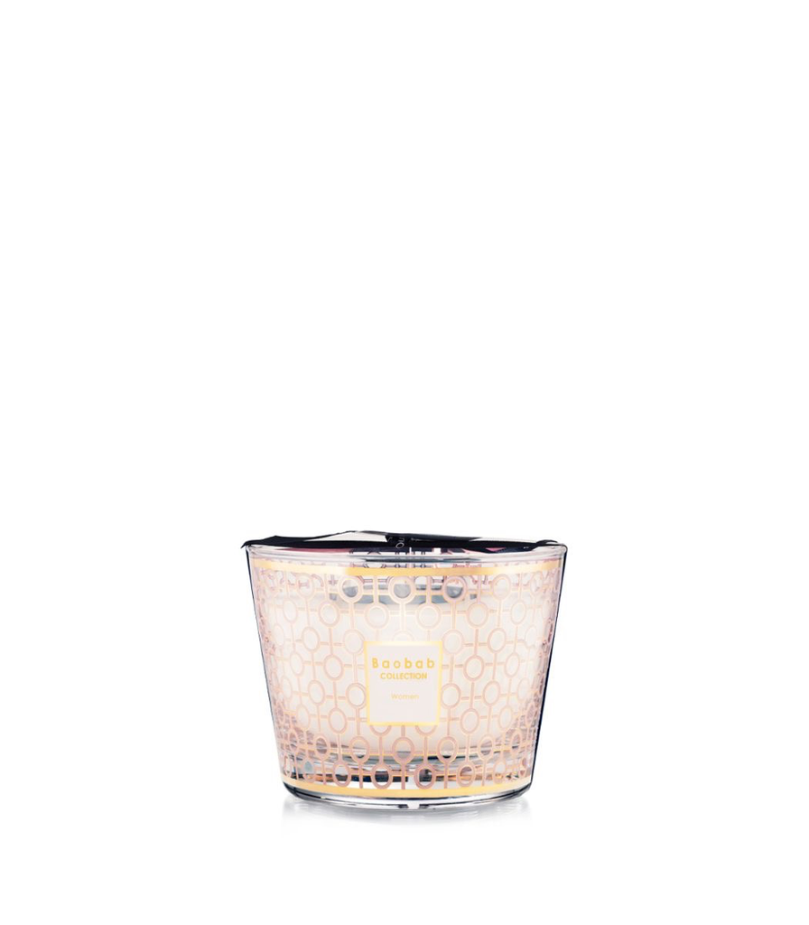 BAOBAB COLLECTION - Candle Women Max 10-1