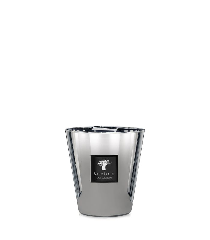 BAOBAB COLLECTION - Candle Platinum Max 16-1
