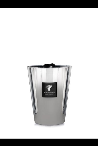 BAOBAB COLLECTION - Bougie Platinum Max 24