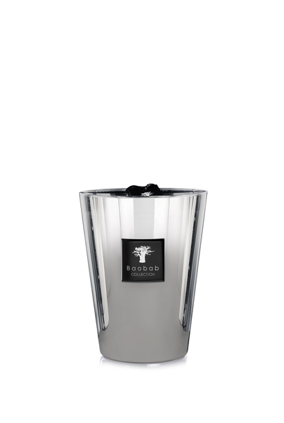 BAOBAB COLLECTION - Candle Platinum Max 24