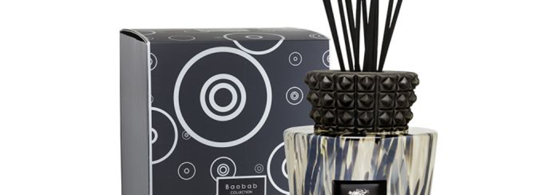 BAOBAB COLLECTION - Diffuser Totem Black Pearls 5L