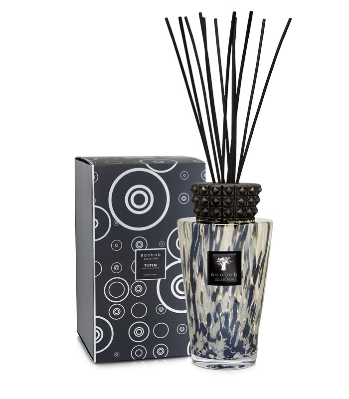 BAOBAB COLLECTION - Diffuser Totem Black Pearls 5L-1