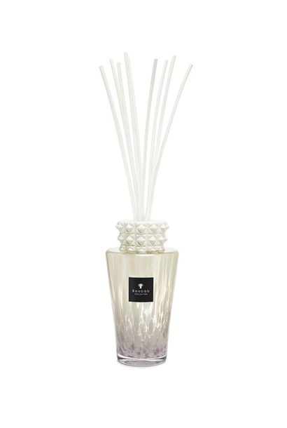 BAOBAB COLLECTION - Diffuser Totem White Pearls 2L