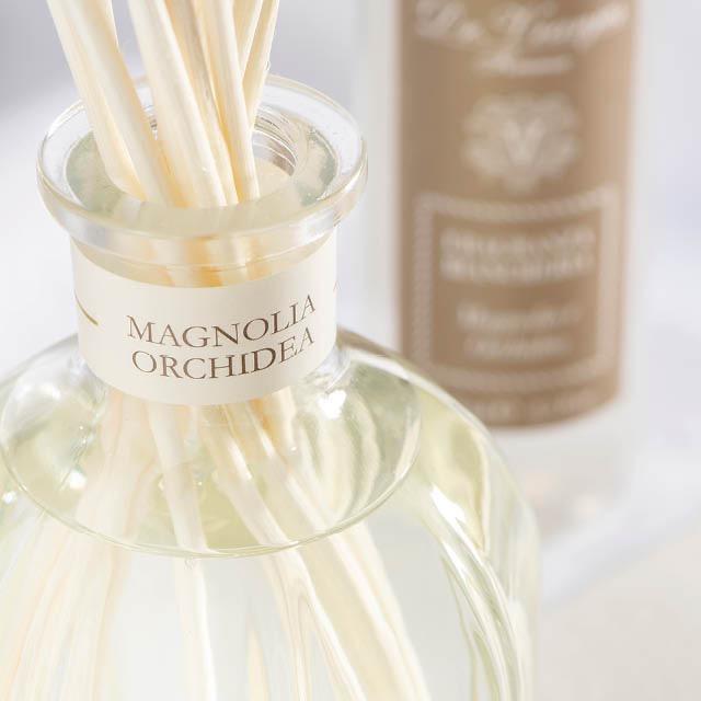 DR VRANJES - Diffuser Magnolia Orchidea 2500ml-3