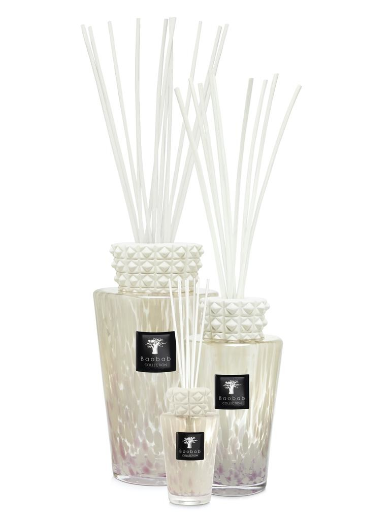 BAOBAB COLLECTION -  Diffuser Totem White Pearls 5L-3
