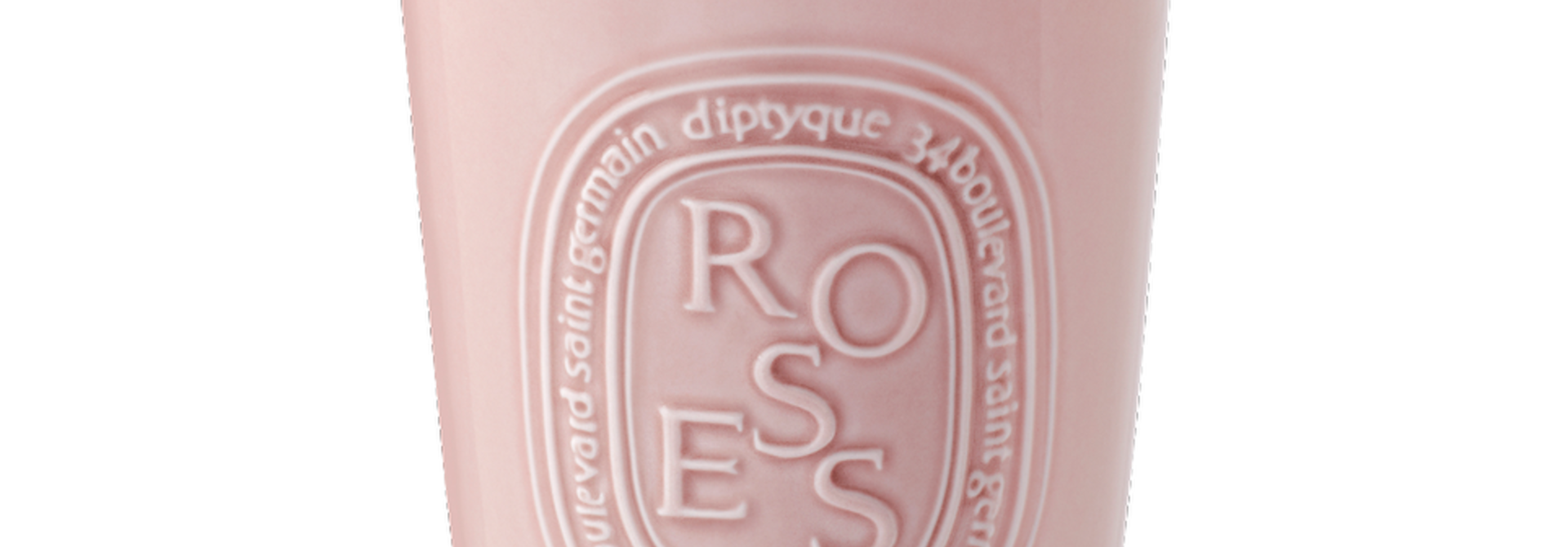 DIPTYQUE - Candle Roses 600 gr