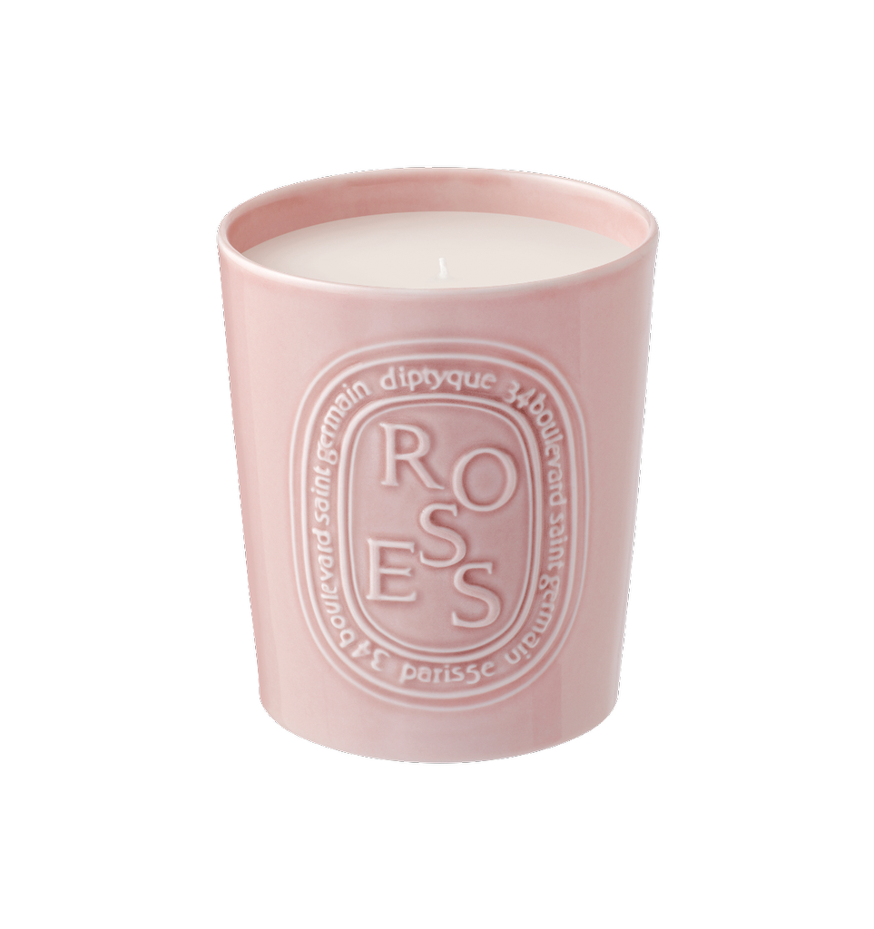 DIPTYQUE - Candle Roses 600 gr-1