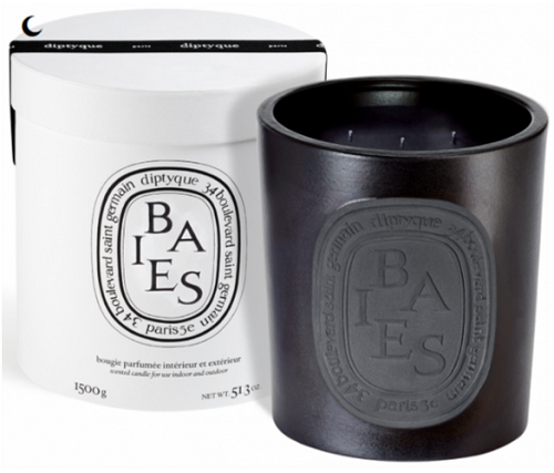 DIPTYQUE - Candle Baies 1500gr-2