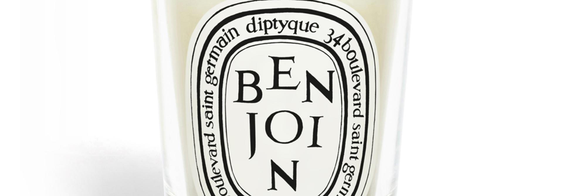 DIPTYQUE - Candle Benjoin 190gr