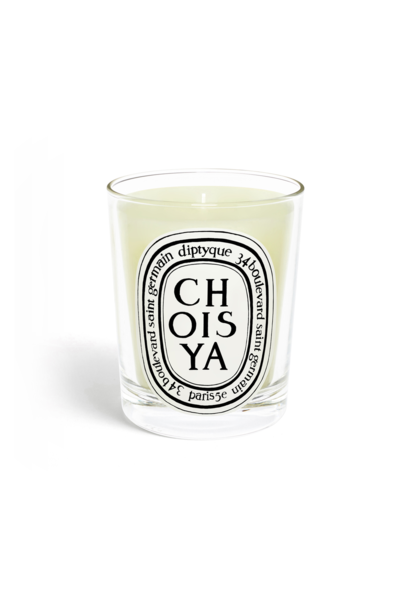 DIPTYQUE - Choisya Candle 190gr