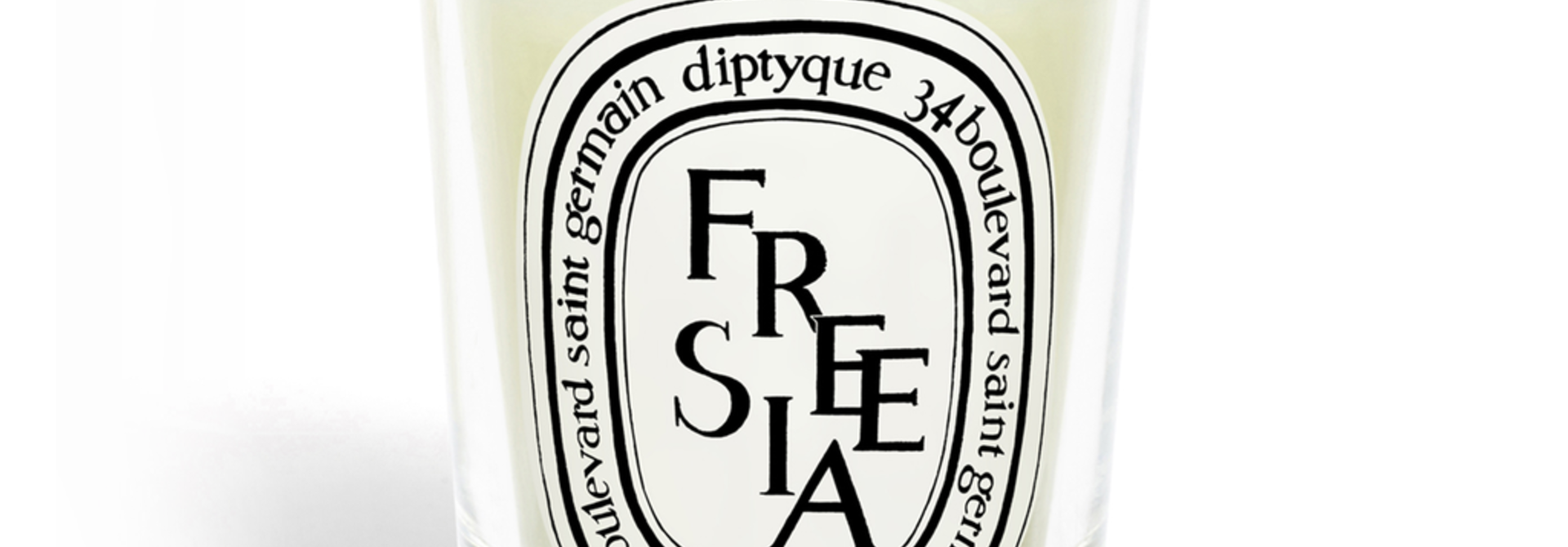DIPTYQUE - Candle Freesia 190gr