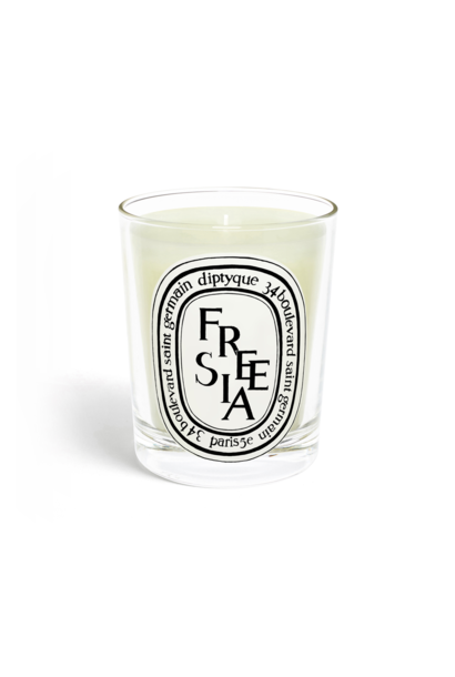 DIPTYQUE - Bougie Freesia 190gr