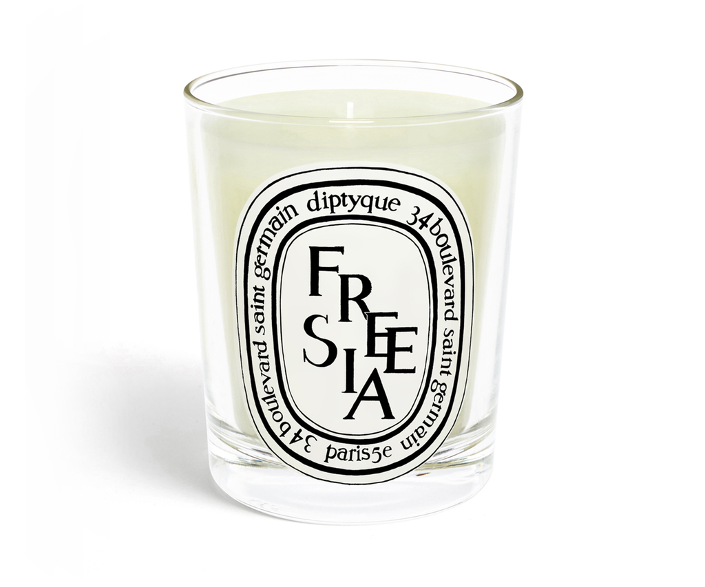 DIPTYQUE - Candle Freesia 190gr-1