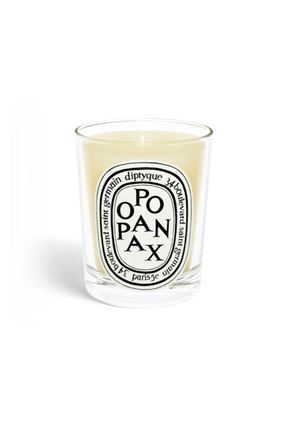 DIPTYQUE - Candle Opopanax 190gr