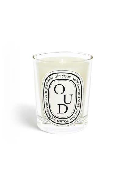 DIPTYQUE - Candle Oud 190gr