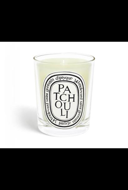 DIPTYQUE - Candle Patchouli 190gr